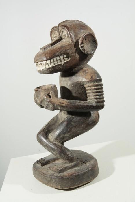 Fetish Sculpture 109