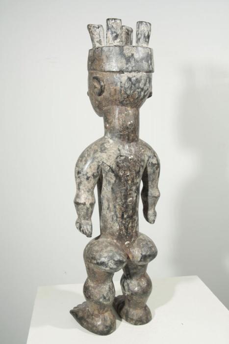 art africain akan