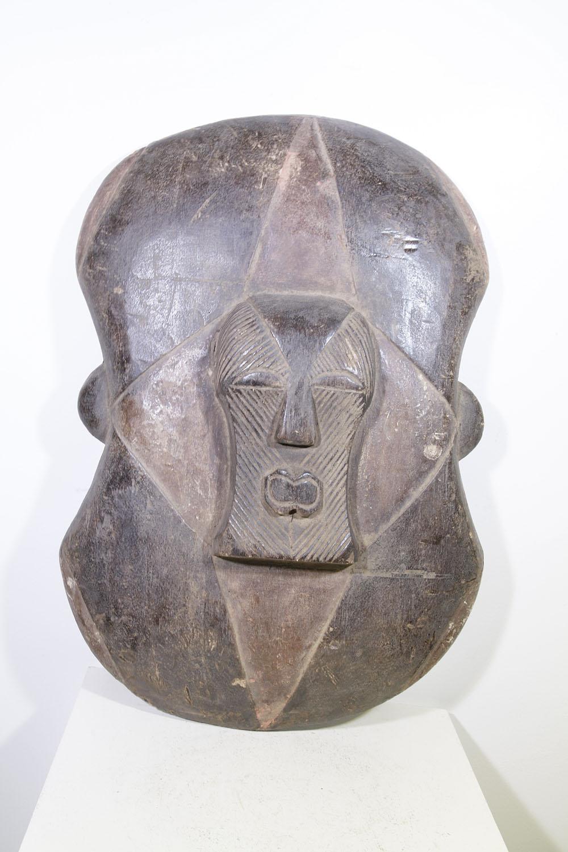 art africain bouclier