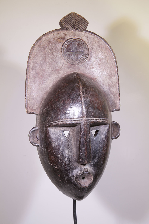 masque africain mali