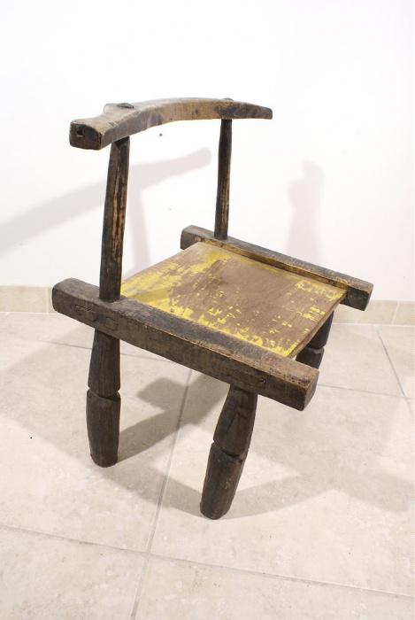 chaise africaine marseille