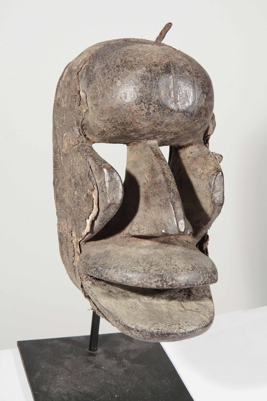masque africain kran