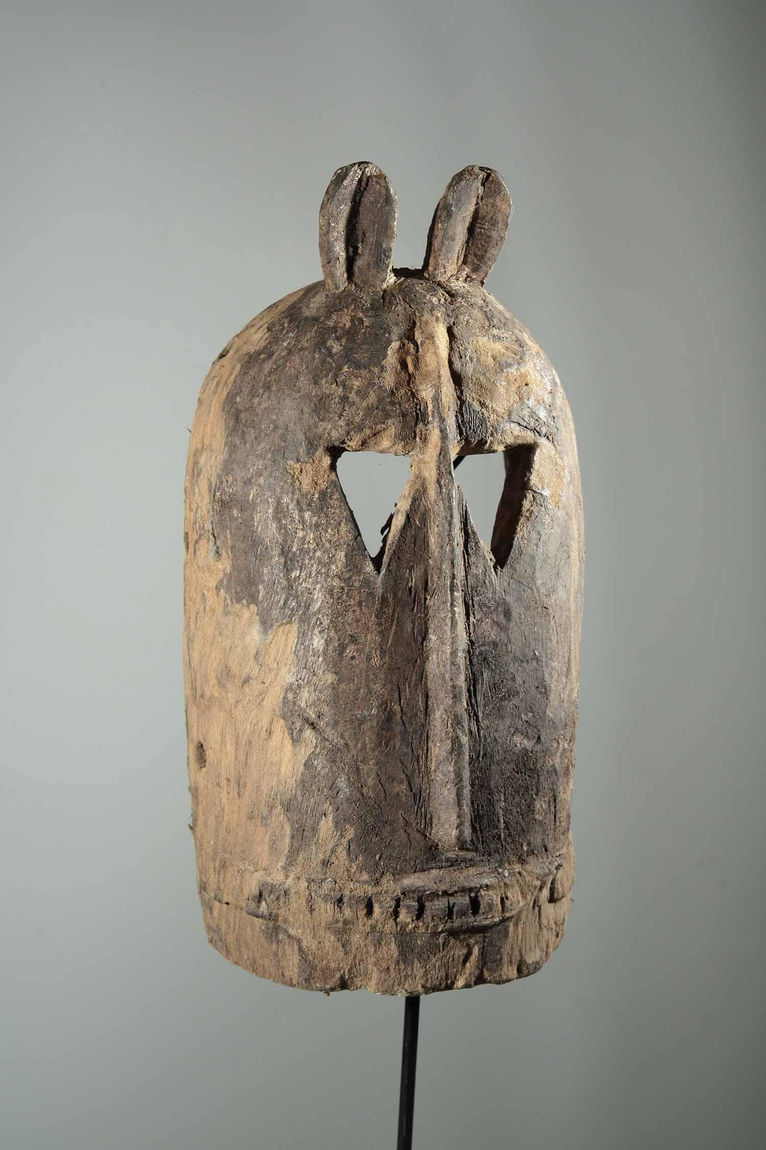 masque africain dogon