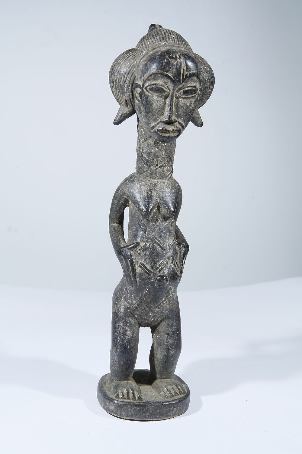 statue africaine pour tomber enceinte