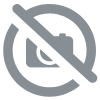 Sold african Baule mask from Ivory Coast 2013-9-162